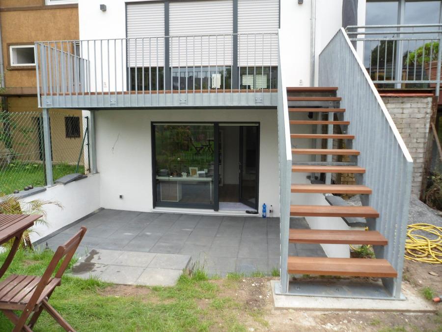 johannes floeth gbr balkone. Black Bedroom Furniture Sets. Home Design Ideas